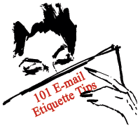 101-email-etiquette-tips